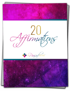 20 Affirmations Free Gift