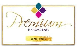 Premium Coaching - Work With Dr. Asha Prasad