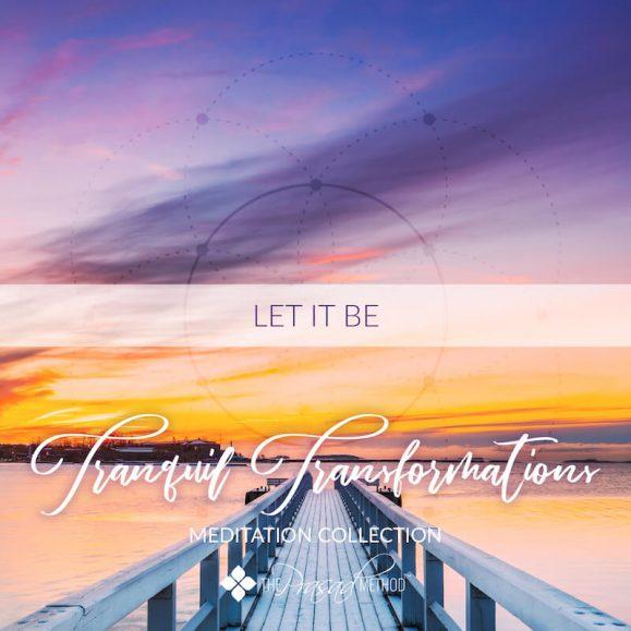 Let It Be - Dr. Asha Prasad