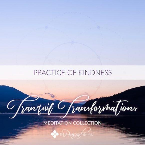 Practice of Kindness - Dr. Asha Prasad