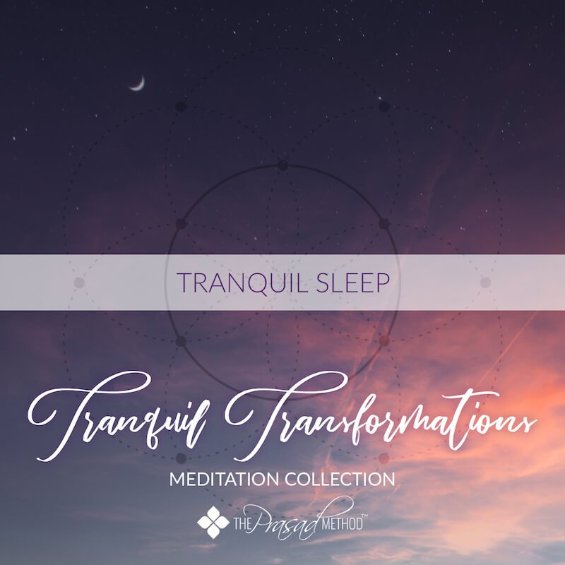Tranquil Sleep - Dr. Asha Prasad