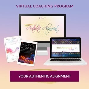 Your Authentic Alignment Virtual Coaching