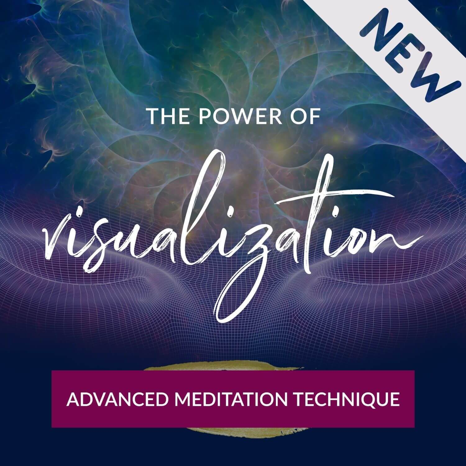 Power of Visualization NEW
