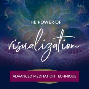 The Power of Visualization - Dr. Asha Prasad